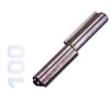 100 - Zsanér, 140mm