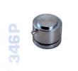 346P - Alsó forgáspont, kúpos csapággyal, 45mm-es