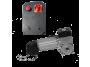 Starset-I Ipari tengelyvég hajtású motor 230V